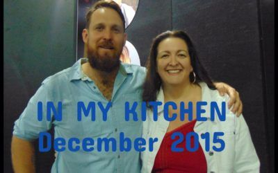 In My Kitchen – December 2015