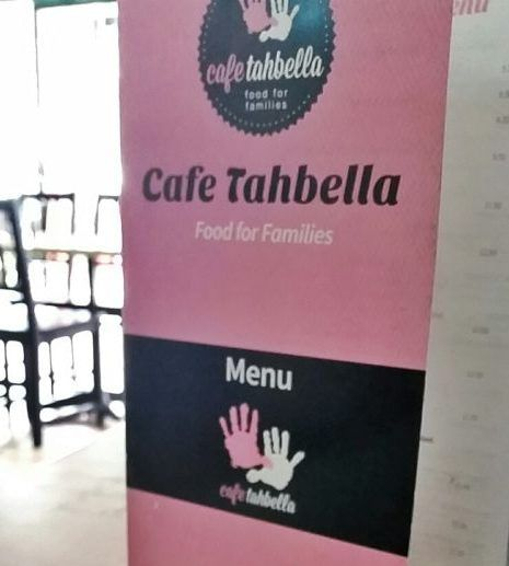 Cafe Tahbella – Oxenford